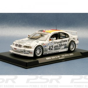 Fly BMW 320i E46 No.42 FIA ETCC 2002 A621-88076