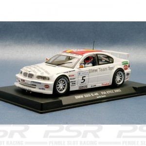 Fly BMW 320i E48 No.5 FIA ETCC 2002 A622-88079