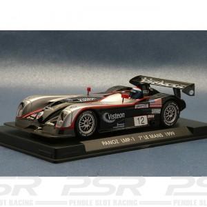 Fly Panoz LMP-1 No.12 Le Mans 1999 A91