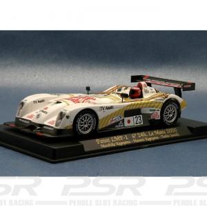 Fly Panoz LMP-1 No.23 Le Mans 2000 A99