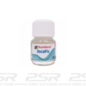 Humbrol DecalFix Bottle 28ml