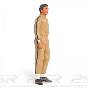 Figurenmanufaktur Hans Herrmann 1970 Figure