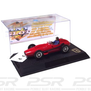 Any Slot Maserati 250F GP