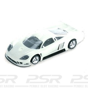 Arrow Slot Saleen S7-R White Racing Kit AR-1001A
