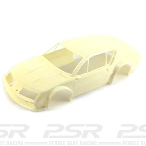 Avant Slot Renault Alpine A310 White Body Kit