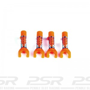 Avant Slot Shock Absorber Hard