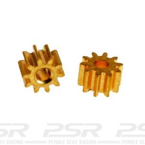 Avant Slot Pinion 10z x2 AS20615