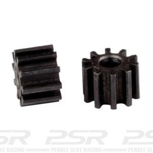 Avant Slot Steel pinion 10z x2 AS20644