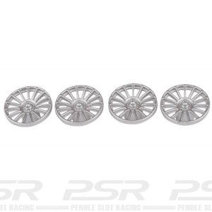 Avant Slot Wheel Inserts 15-Spokes x4 AS20750