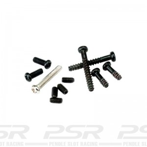 Avant Slot Dakar Truck Screws