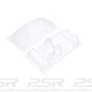 Avant Slot Subaru Impreza Vac Form Screen & Interior AS20912