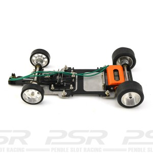 Avant Slot Complete Steel Chassis 1/24