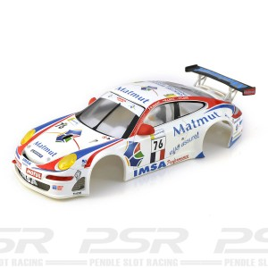 Avant Slot Porsche 997 Matmut Body 1/24