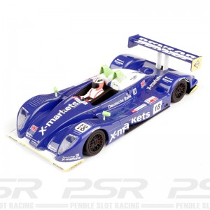 Avant Slot Pescarolo LMP No.16 Racing Edition AS50204SR
