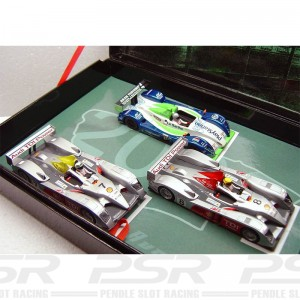 Avant Slot Le Mans 2006 Winners 3 Car Set AS50900