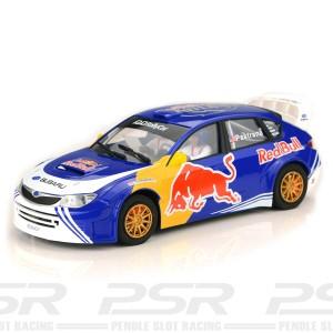 Avant Slot Subaru Impreza RB Travis Pastrana
