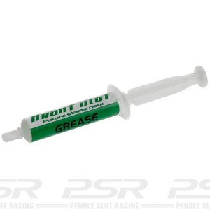 Avant Slot Grease Syringe x1 AS60103-1