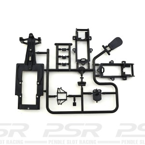 All Slot Car Sprue Multi GP Parts