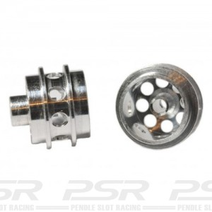 All Slot Car GP Front Wheels ASGP007