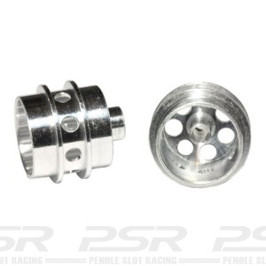 All Slot Car Wheels GP Rear