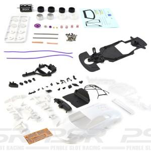 Black Bull AW Reiter Kit