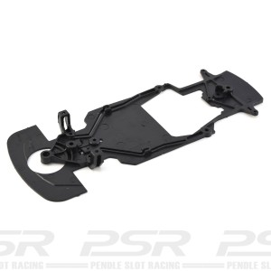 Black Bull Chassis AW Black