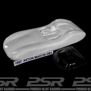 Betta & Classic 1957 Aston Martin DB1