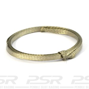 Thunder Slot Tin Plated Braids 1m