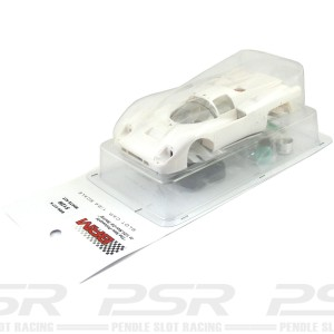 BRM 1/24 Ferrari 512M White Kit