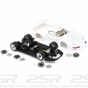 BRM 1/24 Porsche 911 GT1 White Kit