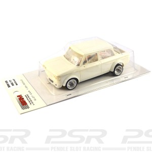 BRM NSU TT White Kit - 1/24th Scale