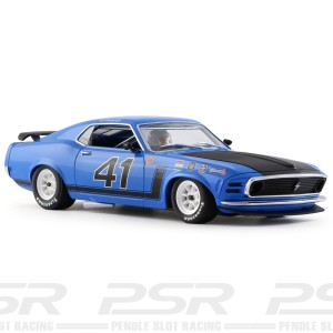 BRM 1/24 Ford Mustang Boss 302 1970 No.41