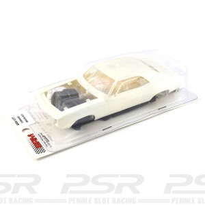 BRM Chevrolet Camaro Z28 1969 White Kit