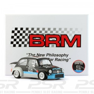 BRM Fiat Abarth 1000 TCR Zuccari No.485 - 1/24th Scale
