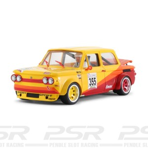 BRM NSU TT Climair TNT No.355 - 1/24th Scale