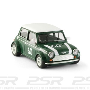 BRM 1/24 Mini Cooper Classic British Green 60th Anniversary