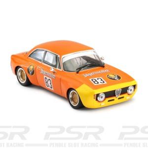 BRM 1/24 Alfa Romeo GTA 1300 No.83 Jagermeister