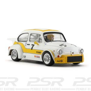 BRM 1/24 Fiat Abarth 1000 TCR No.7 SCCA Championship
