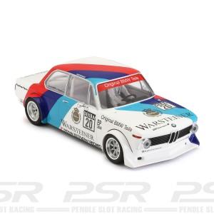 BRM 1/24 BMW 2002ti No.20 Warsteiner
