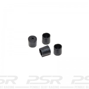BRM Rubber Covers for Body Screw Mounts