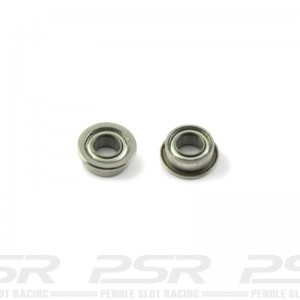 BRM / Revolsot Ball Bearings 3x6mm Flanged