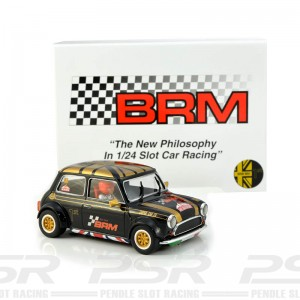 BRM 1/24 Mini Cooper Classic 1st BRM World Event