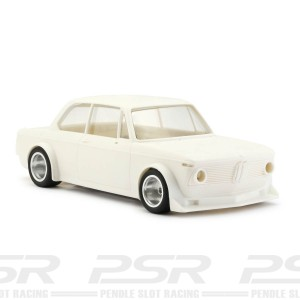 BRM 1/24 BMW 2002ti White Kit