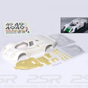BSR Porsche 907 Sebring 1968 No.49 Winner BSR014