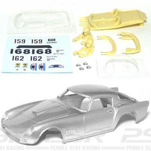 BSR Ferrari 250 TDF No.159 BSR018