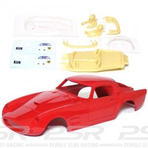 BSR Ferrari 250 TDF No.173 BSR019