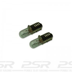 Scalextric Screw-in Bulb x2