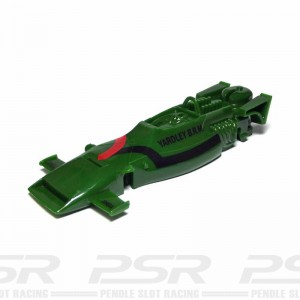 Scalextric BRM P160 Green Body