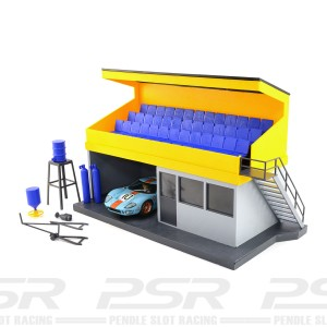 Scalextric Grandstand Kit