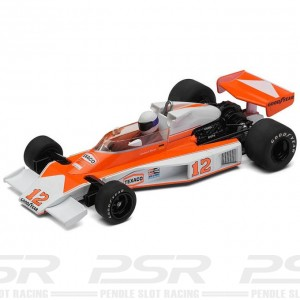 Scalextric McLaren M23 1976 Jochen Mass C2927